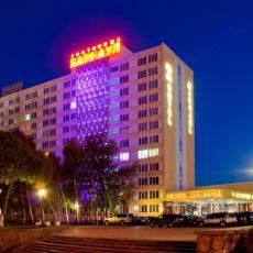 15 Гостиница Барнаул
